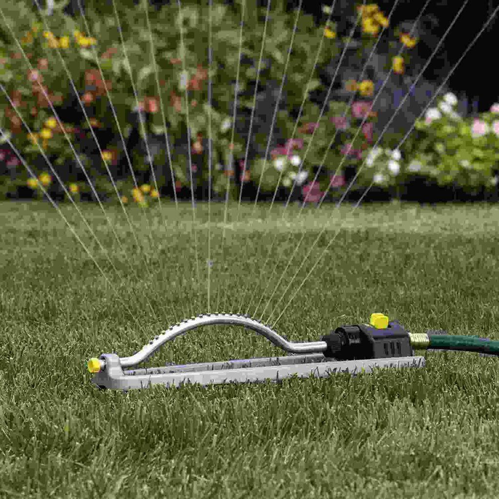 big sprinkler wobbler